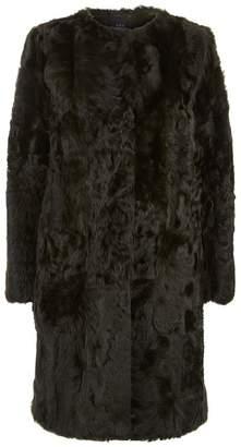 SET Lambskin Coat