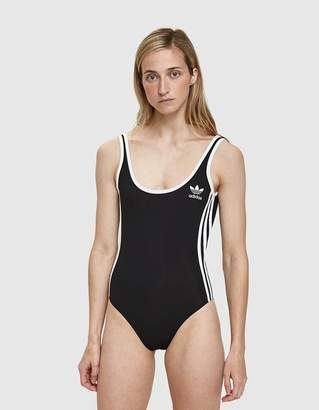 adidas Three Stripe Bodysuit