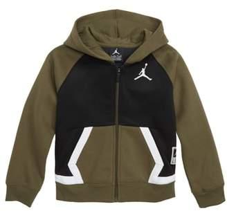 Nike JORDAN Jordan Diamond Fleece Sweatshirt Jacket