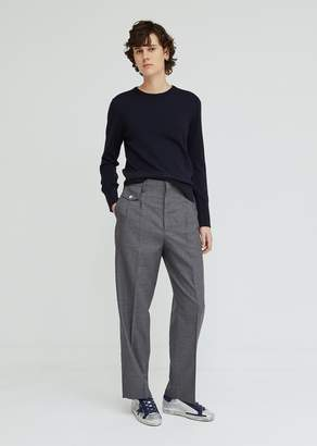 Golden Goose Sally Wool Pants