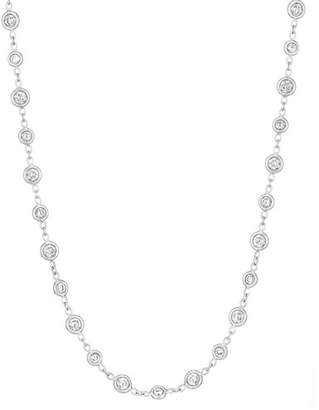 "Penny Preville Ultra Diamond Necklace, 18""L"