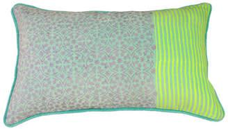 Monsoon Trilium Cushion