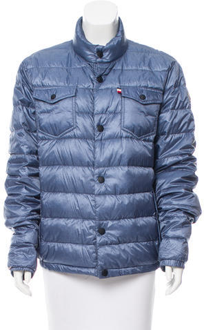 MonclerMoncler Avranches Puffer Jacket