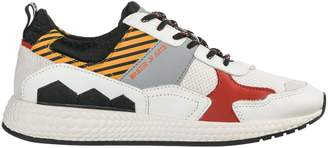 M.O.A. Master Of Arts M.O.A. master of arts Shoes Leather Trainers Sneakers Futura