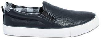 Joe Fresh Kid Boys Twin Gore Slip-On Sneakers