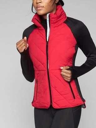 Athleta Wind Sprint Jacket