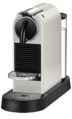 Nespresso by Delonghi by Delonghi Citiz Single-Serve Espresso Machine - White