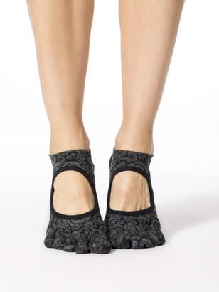 Toesox Bellarina Grip Full Toe