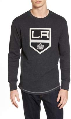 American Needle Los Angeles Kings Embroidered Long Sleeve Thermal Shirt