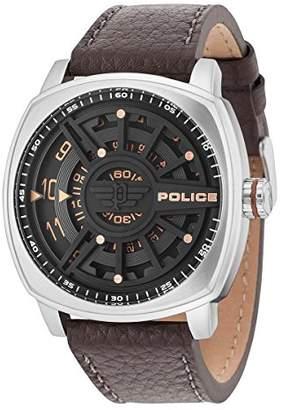 Police Analogue Quartz PL15239JS.02