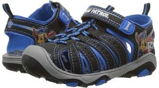 Josmo Kids Paw Patrol River Sandal Boys Shoes