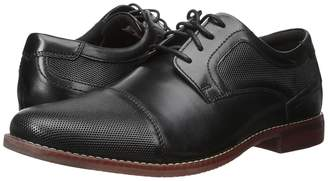 Rockport Style Purpose Perf Cap Toe Men's Shoes