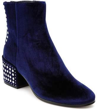 Dolce Vita Women's Mazey Studded Velvet Booties