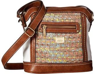 b.o.c. Peralta Crossbody $66 thestylecure.com