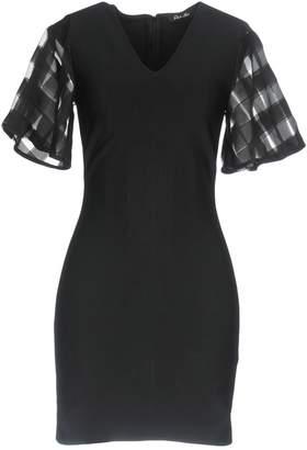 Odi Et Amo Short dresses