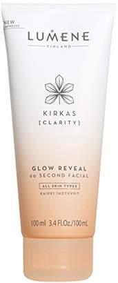 Lumene Kirkas Clarity Glow Reveal 60 Second Facial