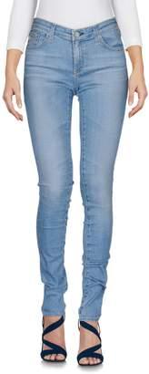 AG Adriano Goldschmied Denim pants - Item 42613984XC