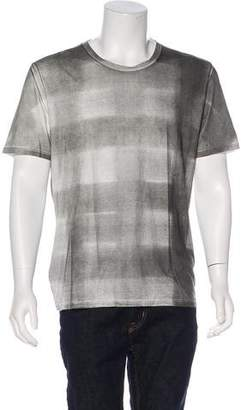 Maison Margiela Graphic Knit T-Shirt w/ Tags