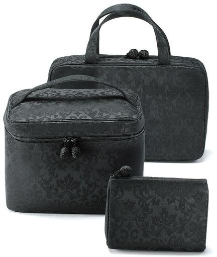 Neiman Marcus Small Makeup Bag