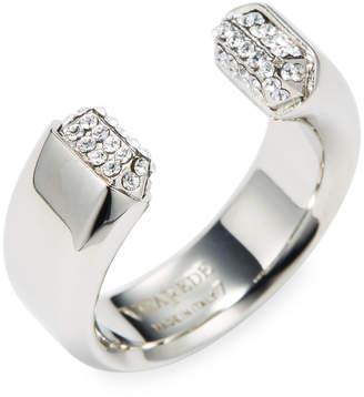 Vita Fede Women's Obsedia Crystal Ring