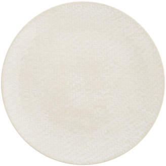 A by Amara - Dalton Stoneware Cream Side Plate