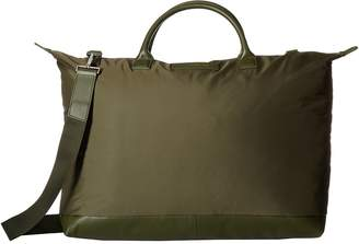 WANT Les Essentiels Hartsfield Weekender Nylon Tote Bags