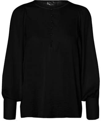 Vero Moda Escape Long-Sleeve Blouse
