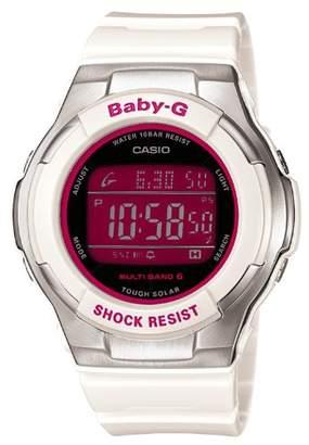 Baby-G (ベビーG) - [カシオ]CASIO 腕時計 BABY-G ベビージー 電波ソーラー BGD-1300-7JF レディース