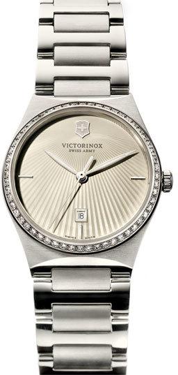 Swiss Army Victorinox 'Victoria' Diamond Bracelet Watch, 28mm