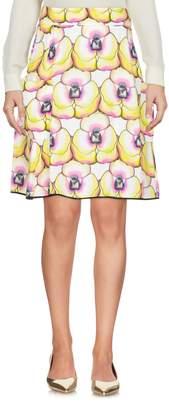 Giles Knee length skirts
