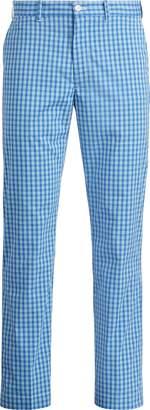 Ralph Lauren Classic Fit Cotton-Blend Pant