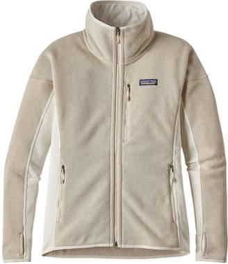 Patagonia Women's Performance Better Sweater Fleece Jacket