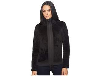 The North Face Furry Fleece Full Zip