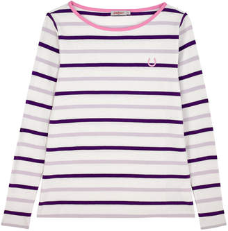 Cath Kidston Horseshoe Stripe Cotton Breton Stripe