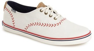 Keds ® 'Champion - Pennant' Sneaker $54.95 thestylecure.com