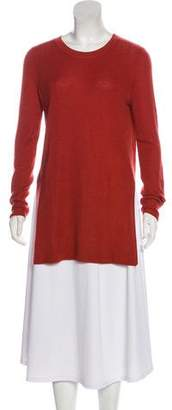 Soyer Cashmere Long Sleeve Sweater