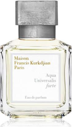 Francis Kurkdjian Aqua Celestia Forte Eau de Parfum, 2.4 oz./ 70 mL