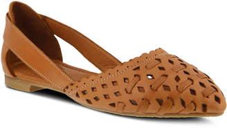 Spring Step Delorse Flat - Women's