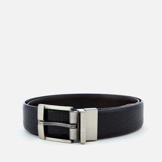 Ted Baker Men's Inka Reversible Belt