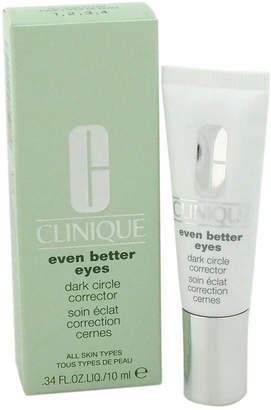 Clinique 0.34Oz Even Better Eyes Dark Circle Corrector For All Skin Types