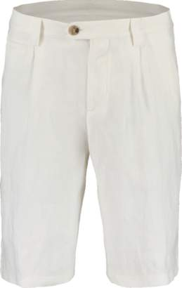 Brunello Cucinelli Pleated Leisure Short