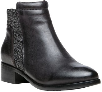 Propet Leather Ankle Boots - Taneka