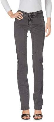 9.2 By Carlo Chionna Denim trousers