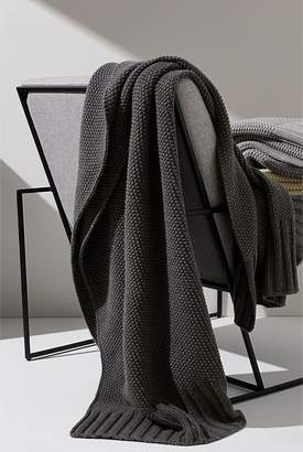 Country Road Aria Chunky Knit Throw