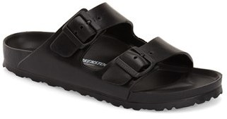 Women's Birkenstock Essentials - Arizona Slide Sandal $34.95 thestylecure.com