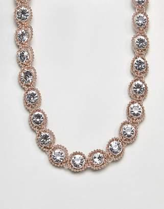 Coast Zuri Crystal Necklace