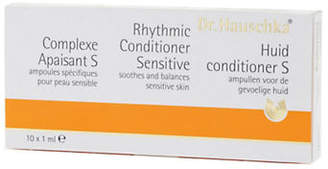 Dr. Hauschka Skin Care Rhythmic Conditioner Sensitive 10 Amps
