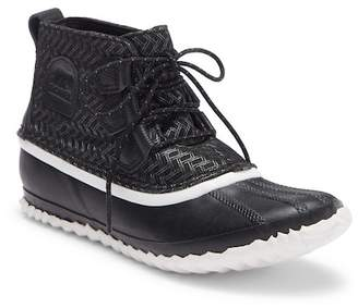 Sorel Out N About Waterproof Boot