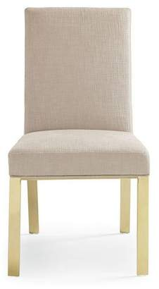 Caracole Charisma Side Chair