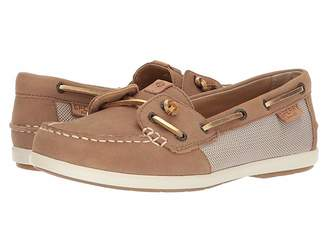 Sperry Coil Ivy Metallic